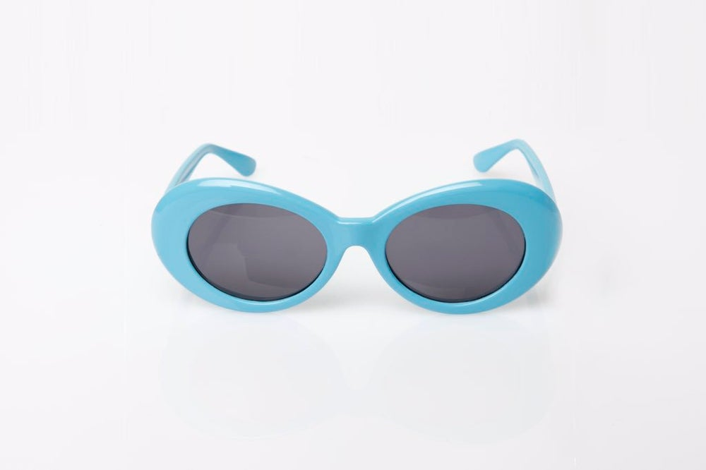 Image of Baby Blue T. Chang Frames