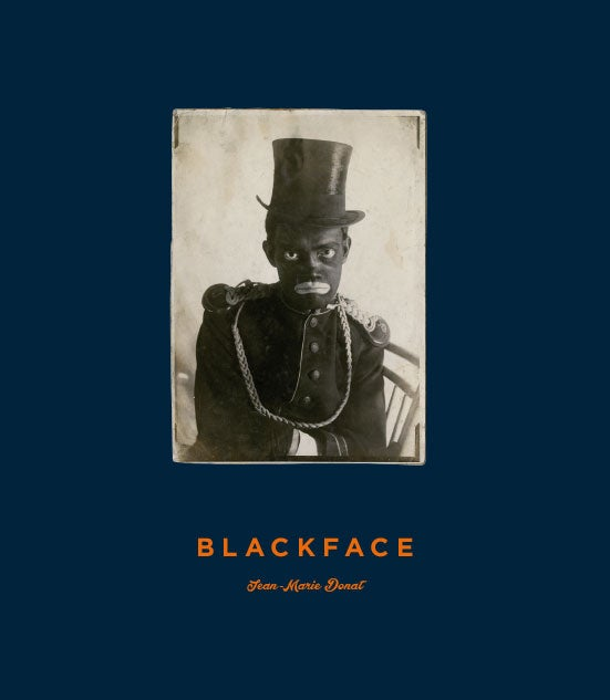Image of BLACKFACE