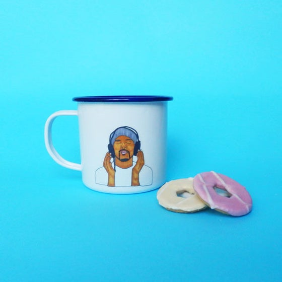 Image of Craig David Mug