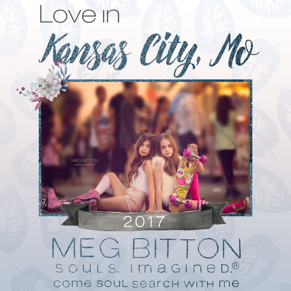 Image of Love In Kansas City, MO-October 13th, 2017