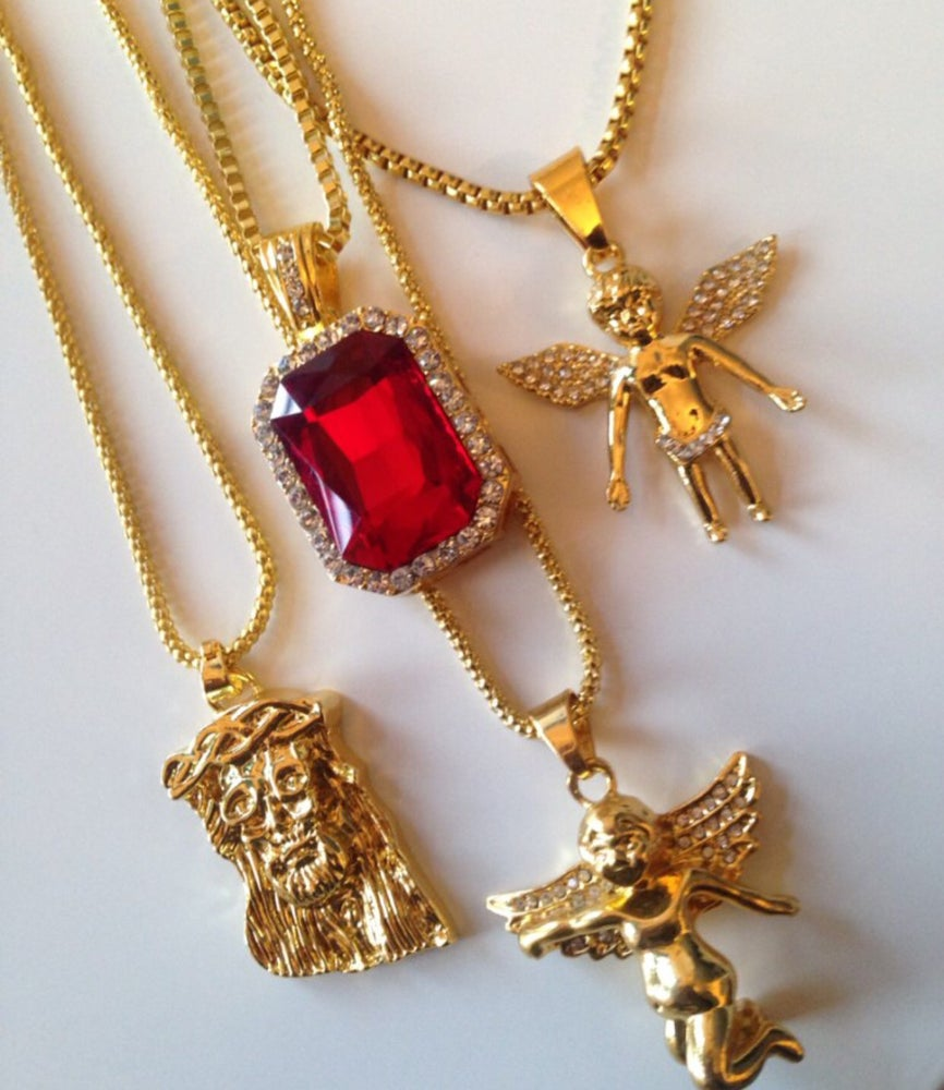 Image of Kids chains