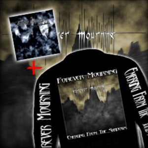 Image of Long Sleeve & FREE  AUTOGRAPHED CD!!! (limited supply)