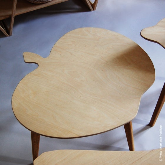 Image of Table basse POMME
