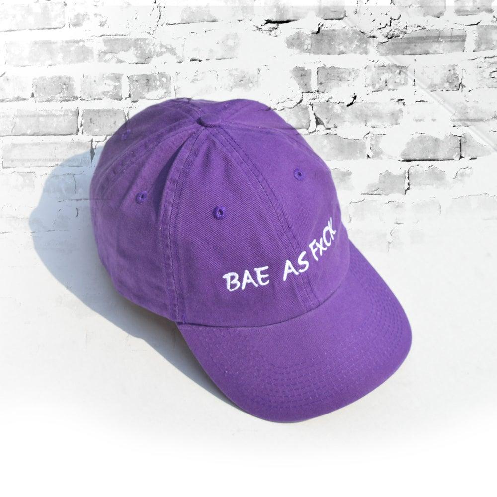 Image of Bae as F**K |Purple