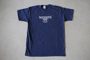 Image of Independent State of Frome T-Shirt (White Print)
