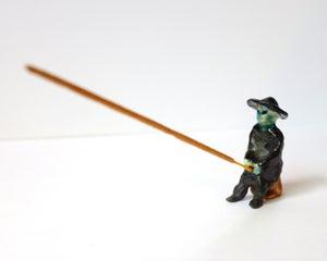 Image of Fisher Incense holder