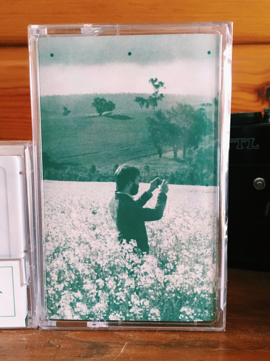 "Image of ""The Effects Are Cumulative"" Tape by Mary and the Small Omission"