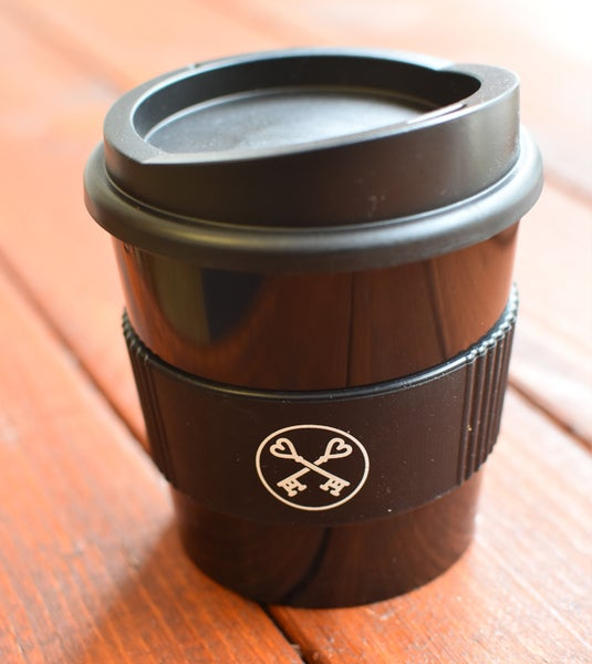 Image of Lovelocks Logo Sippy Cup