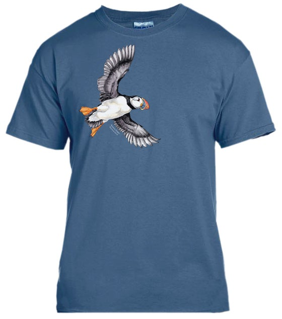 Image of Atlantic Puffin t-shirt