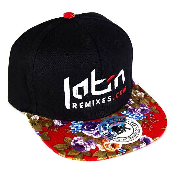 Image of Latin Remixes Floral