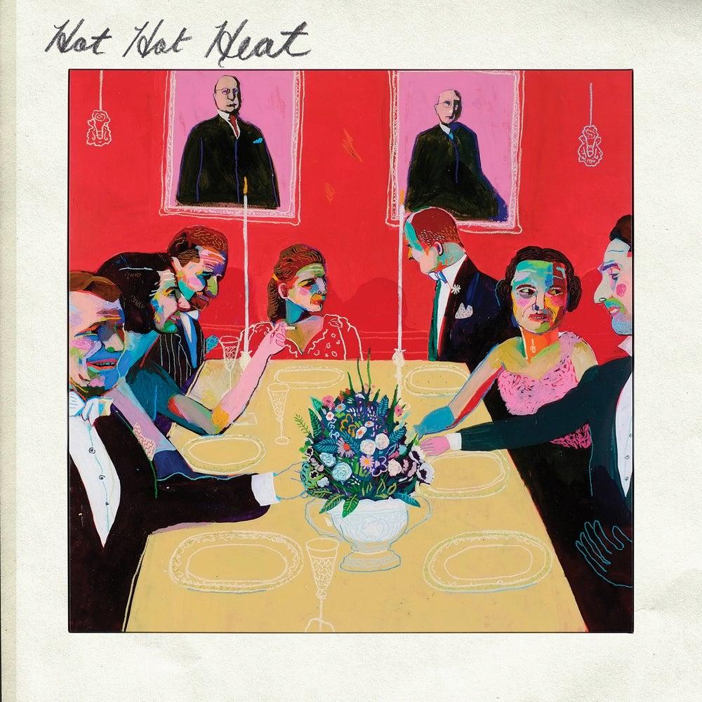 "Image of Hot Hot Heat - Hot Hot Heat (12"" Vinyl)"