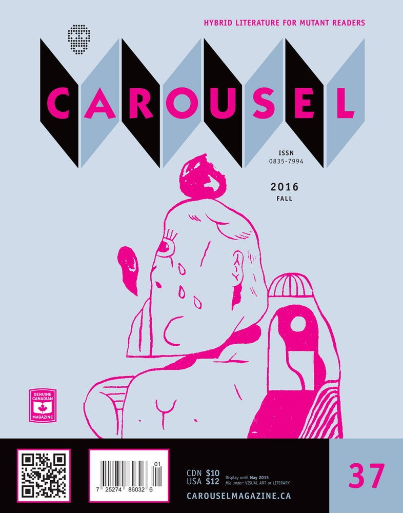Image of CAROUSEL 37 (Fall 2016)