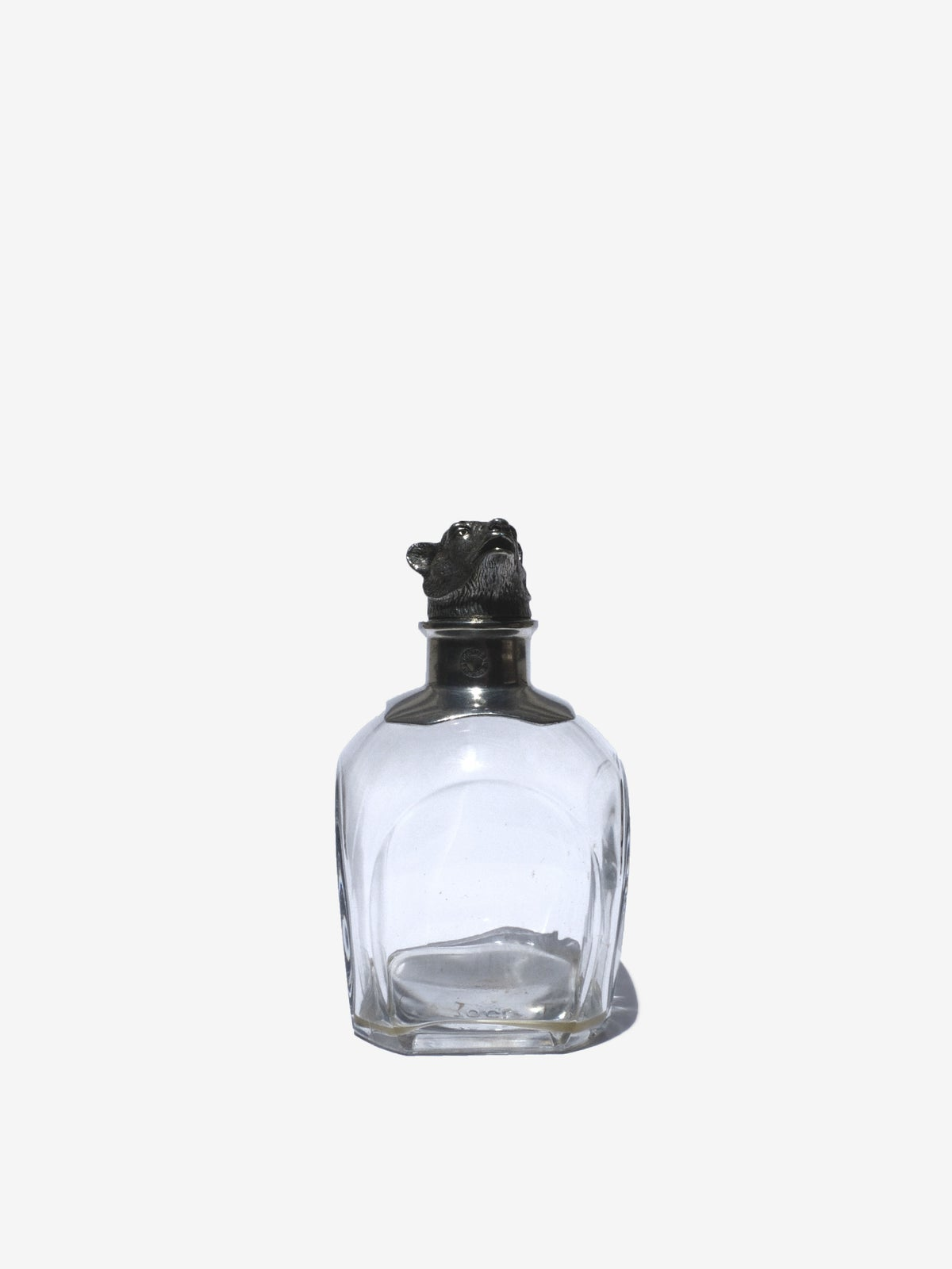 Image of Bear Decanter