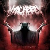 Image of The Devil Spokesman - CD