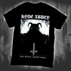Image of The Devil Spokesman - T-Shirt