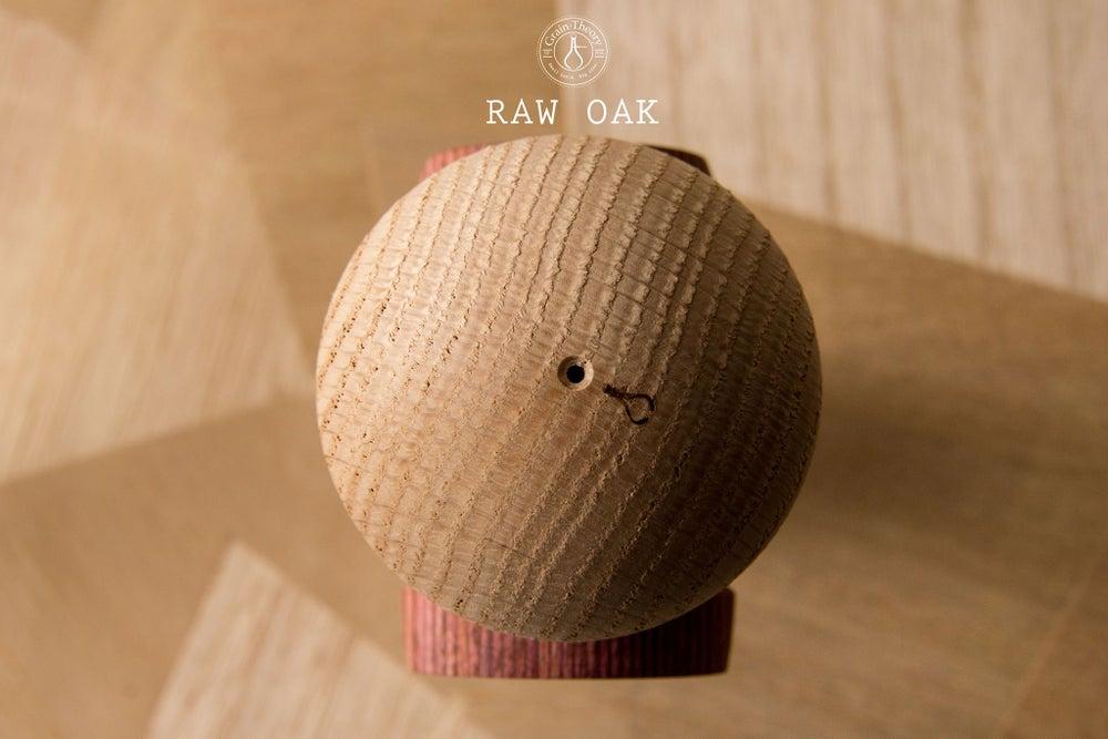 Image of Raw Oak Tama