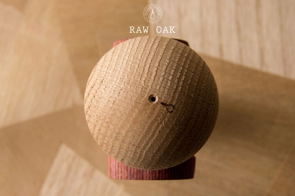 Image of Raw Oak Tama