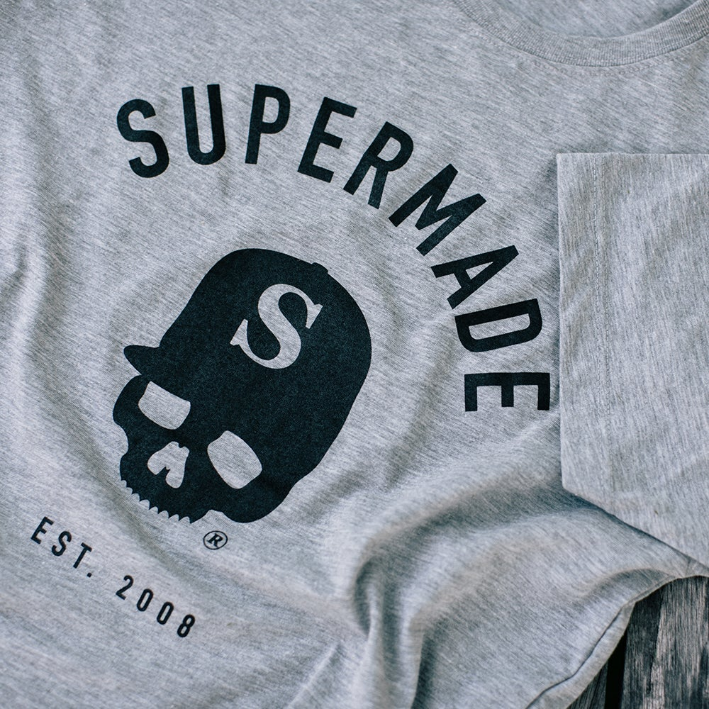 Image of the Supermade T