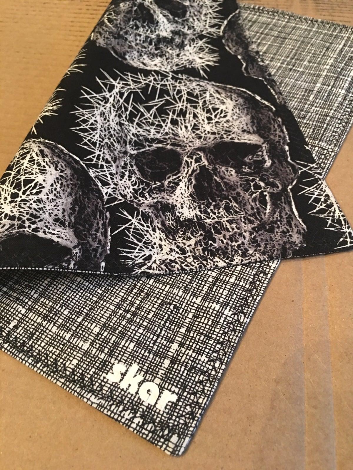 Image of Breakout Skulls
