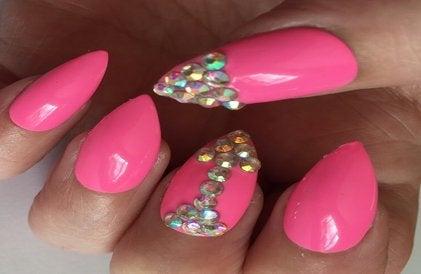 Image of Neon Nights - Pink