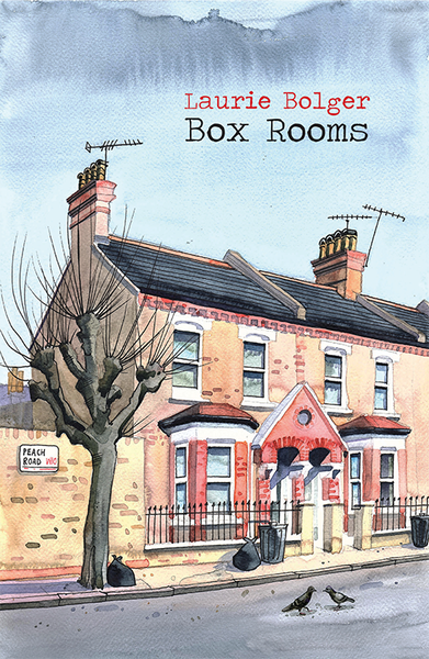 Image of Box Rooms
