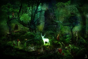 """Transition""  (night) - Alexander Jansson Shop"