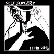 "Image of  SELF SURGERY - demo 2016 7"" vinyl PREORDER"