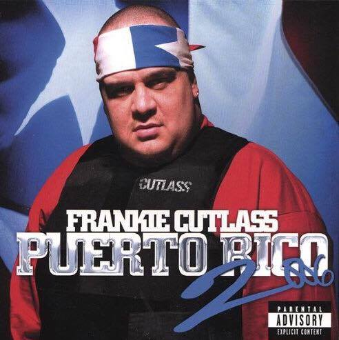 Image of Puerto Rico 2006 - CD