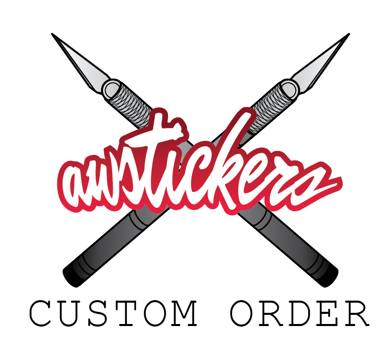custom sticker order client awfilms With how to order custom stickers