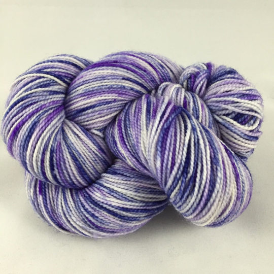 Image of Blackberry Creek: Superwash Bountiful 2 Kettle Dyed worsted weight yarn