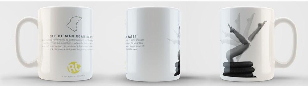 Image of  Parliament Square mug