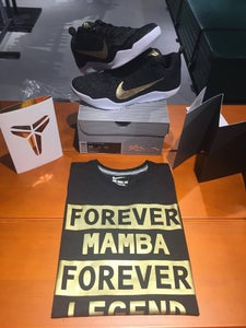 Image of kobe xi gcr asian exclusive released