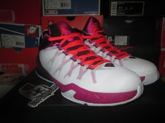 "Air Jordan CP3 VIII (8) AE ""Bordeaux"" - FAMPRICE.COM by 23PENNY"