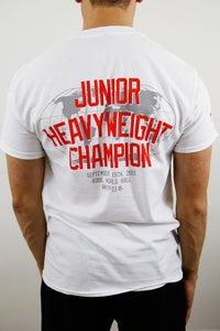 Image of Prince Devitt  'JR. CHAMPION' T-Shirt