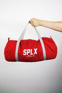 Image of SPLX Red Duffel Bag