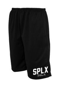 Image of SPLX Basketball/Mesh Shorts (with pockets)