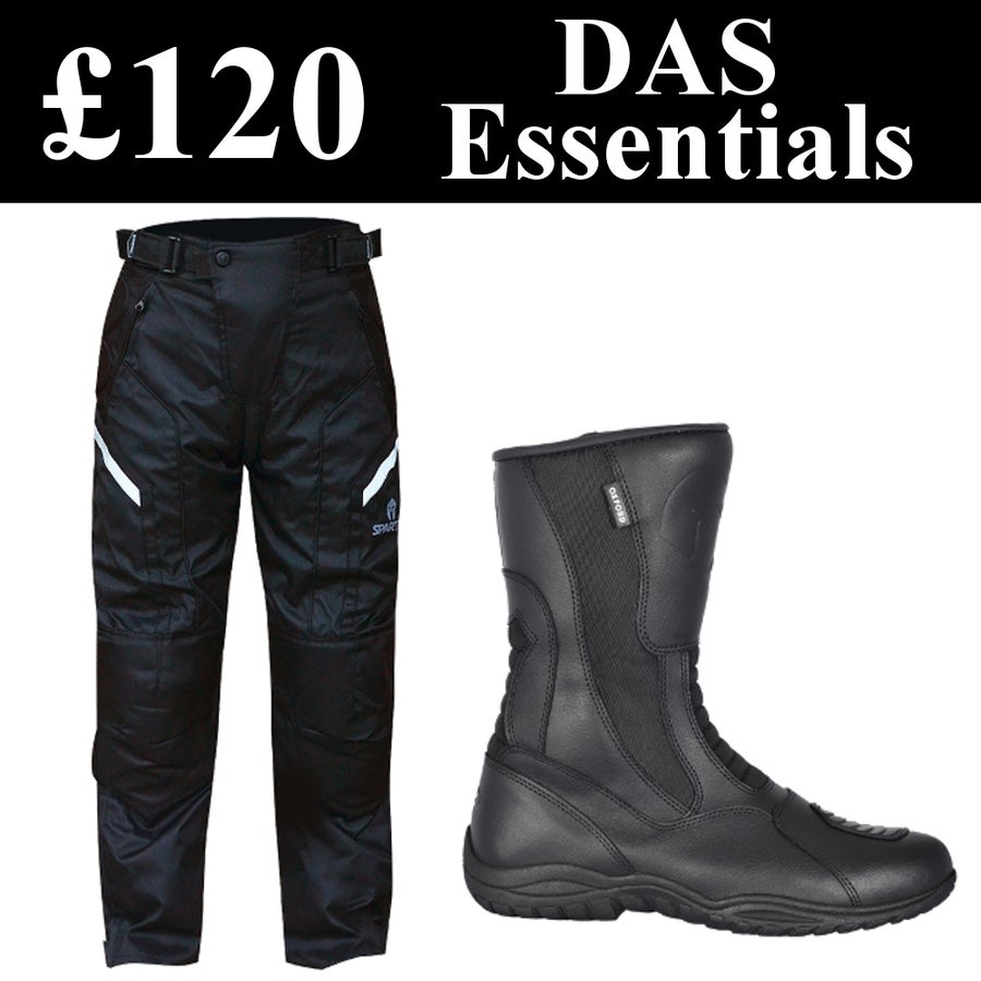 Image of DAS Essentials