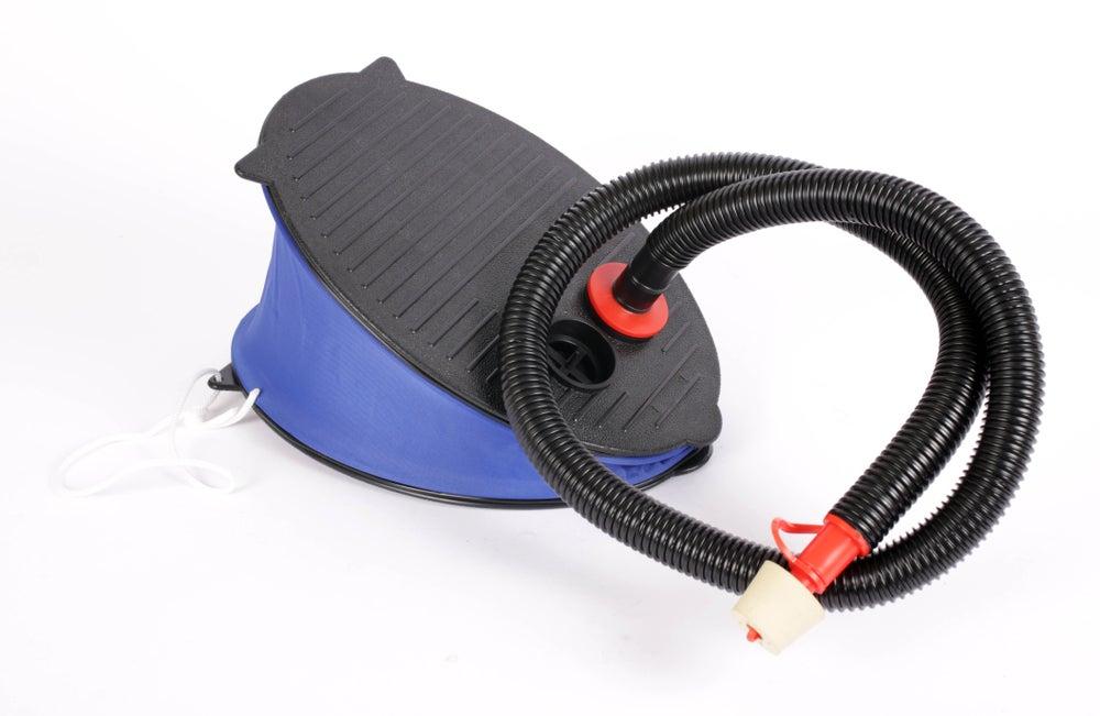 Image of Jobo 3360 Expert drum foot pump NEW