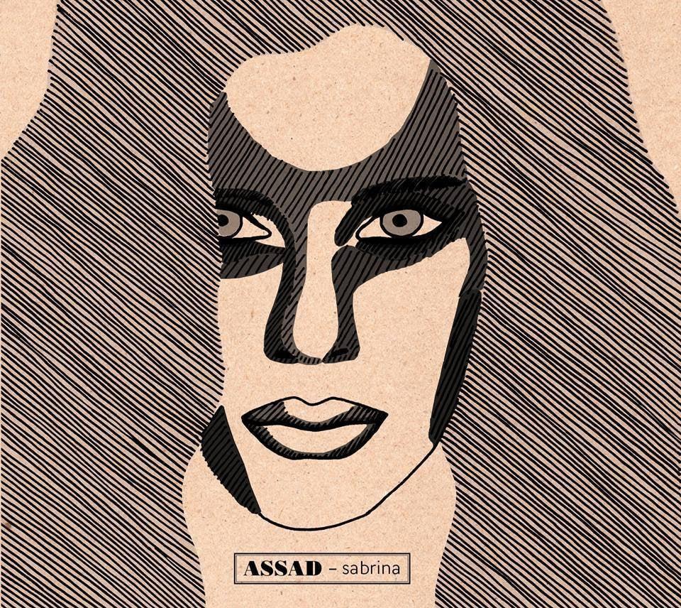 Image of SABRINA E.P. / ASSAD