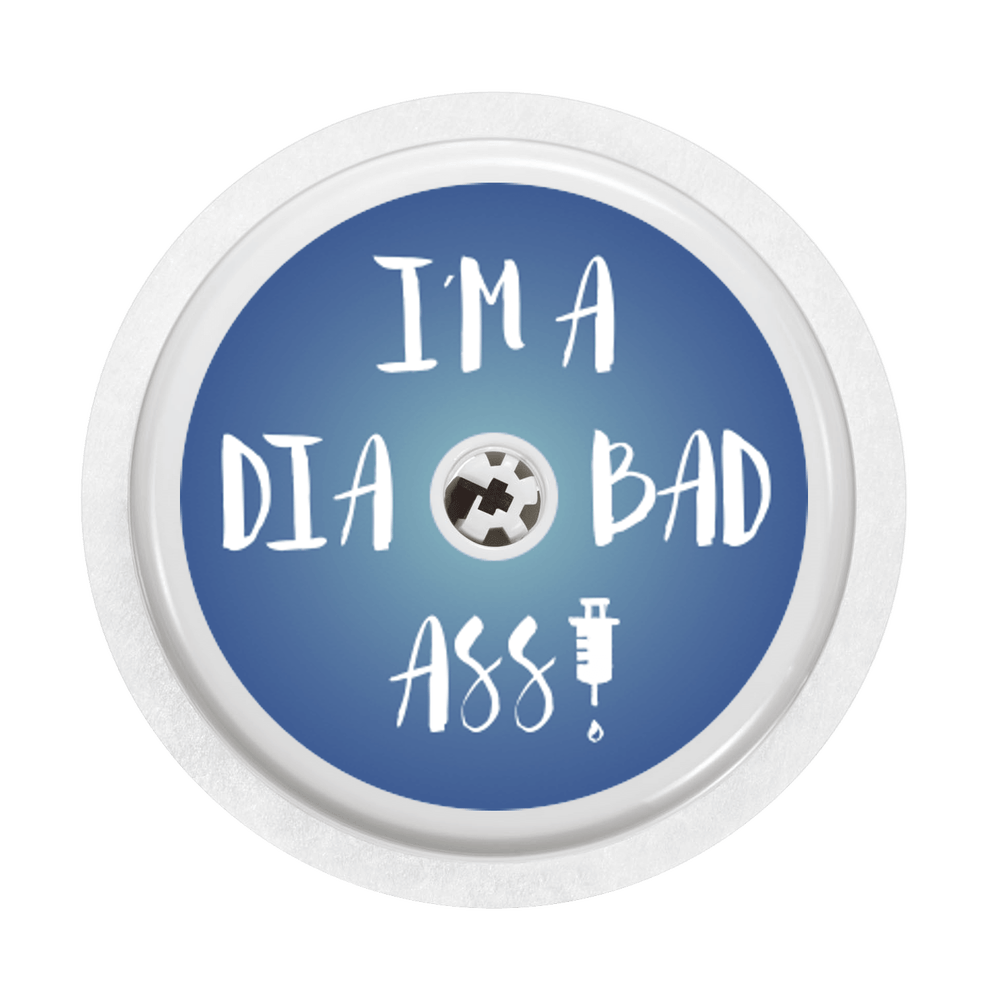 Image of Dia-bad-ass