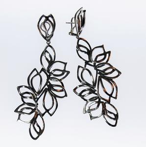 Image of Tratti XL Earrings