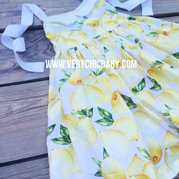 Image of Lemonade Summer