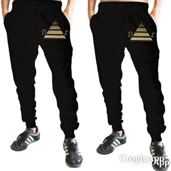 Image of Dynamiclifestyle joggers