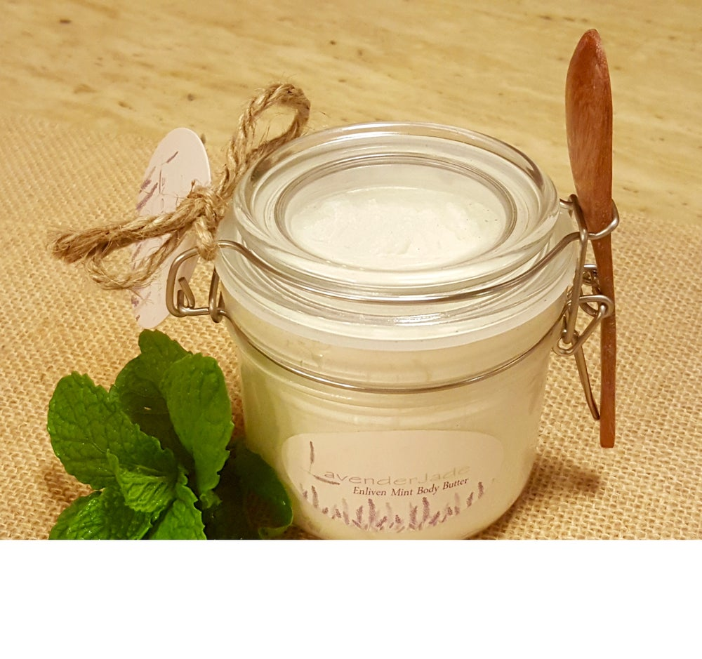 Image of Enliven Mint Body Butter