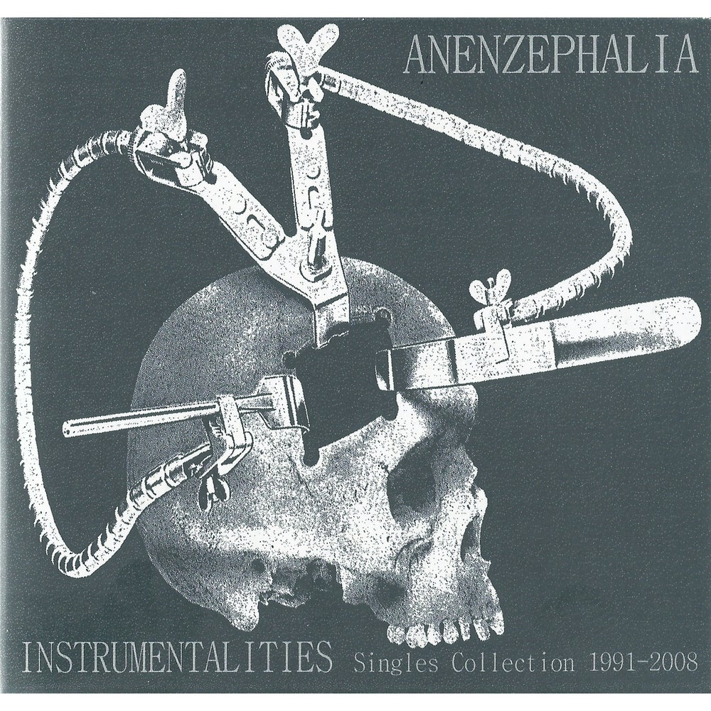 "Image of Anenzephalia ""Instrumentalities (Singles Collection 1991-2008)"""