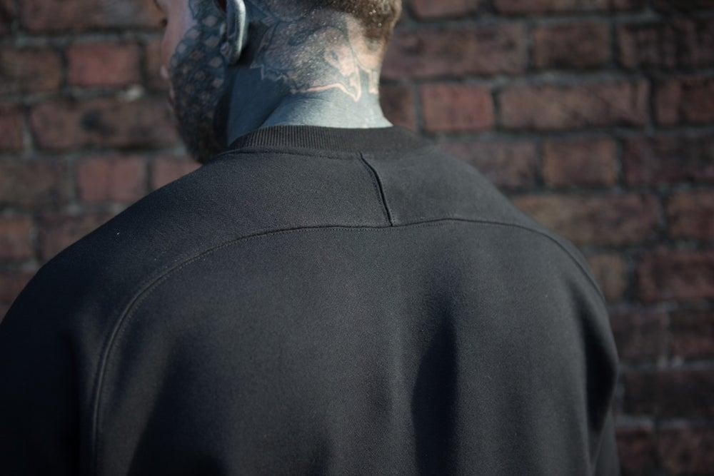 Image of Reaper Crewneck