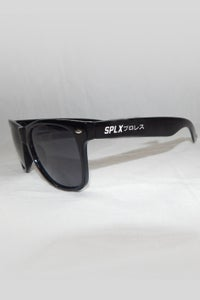 Image of SPLX Logo Sunglasses (UV400 Protection)