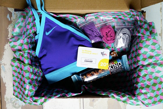 Image of Get reaDIY BOX #8 (TAILLE L)