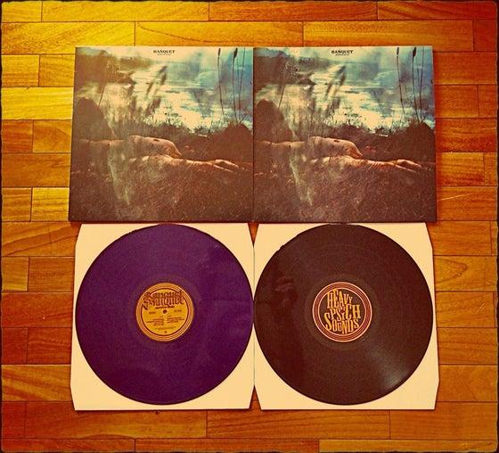 Image of Jupiter Rose LP