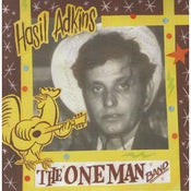 "Image of 7"" Hasil Adkins : Is That Right +1. Ltd Edtion."